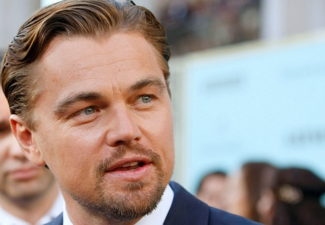 Il taglio di capelli per la forma del tuo viso: la mini guida per lui Leonardo DiCaprio