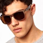5 paia di occhiali da sole da uomo per la forma del tuo viso