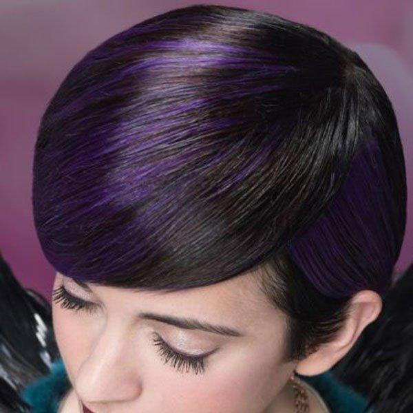 tendenze-capelli-autunno-inverno-2013-2014 - Ancora di grande tendenza sarà il bicolor