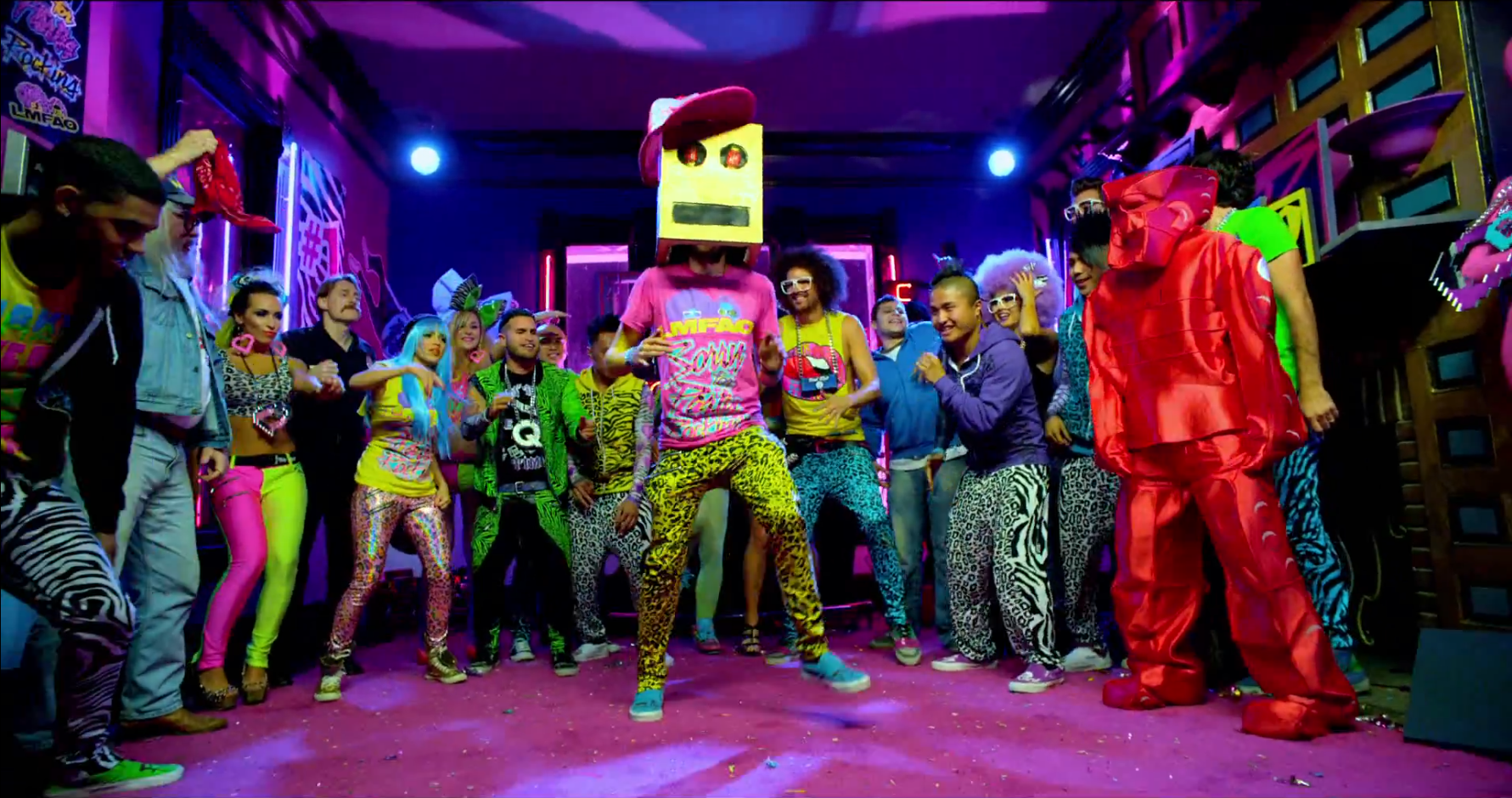 Sorry_for_Party_Rocking_Official_Video