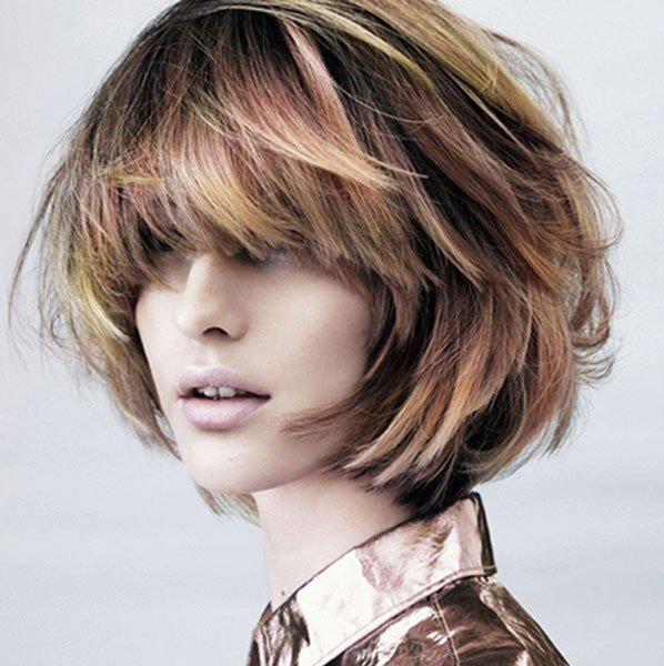 tendenze-capelli-autunno-inverno-2013-2014 - Questa stagione vedremo anche un grande ritorno, quello del carré