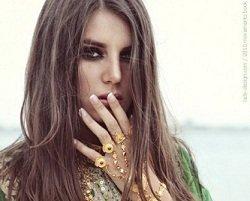 Trova il tuo stile: lo stile gipsy gioielli etnici