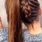 Hairstyle per lei: le tendenze capelli della primavera estate 2014