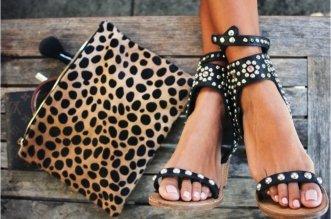 scarpa giusta