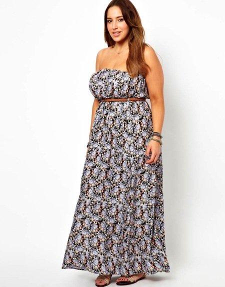 La cintura sottile che sottolinea il punto vita è l'accessorio indispensabile per ogni donna a clessidra (Asos)