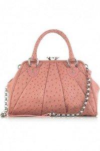 Un modello particolare: la pink ostrich