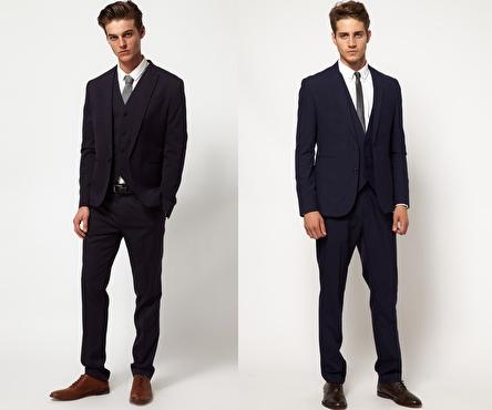 Dress code laurea per lui: come vestirsi per la laurea2