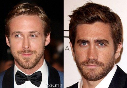 Tendenze barba 2013, ecco quali sono