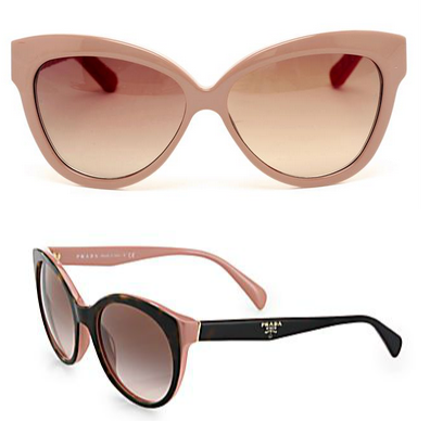 Gli occhiali da sole perfetti per la forma del tuo viso Ecco quali sono cats eye
