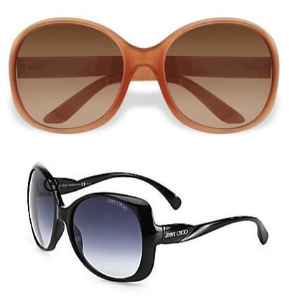 Gli occhiali da sole perfetti per la forma del tuo viso Ecco quali sono maxiocchiali