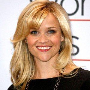 Nonostante sia una tipologia di viso particolare anche il viso a diamante ha le sue dive. Un esempio? Reese Witherspoon!