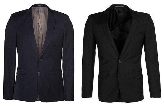 Come vestirsi a un funerale, per lui giacche zalando