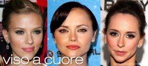 Ecco com'è un viso a cuore (dieta-e-bellezza-myblog.it)