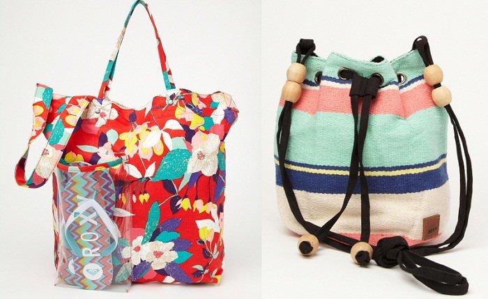 Borse Cotone Mare : Estate borse da mare per la tua vacanza in spiaggia