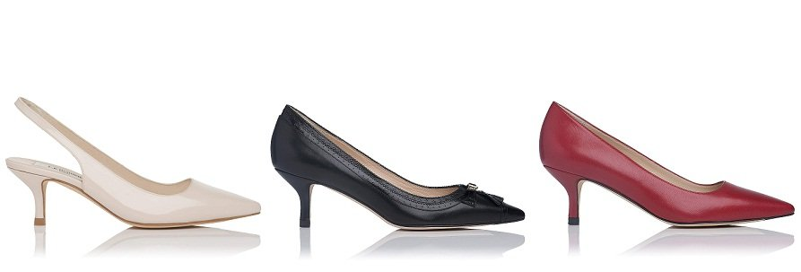 Abecedario della moda: tutti i tipi di scarpe dalla A alla Z kitten shoes
