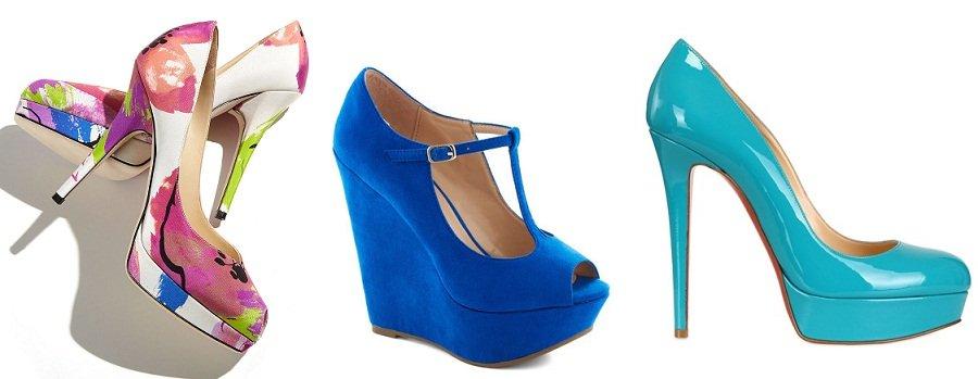 Abecedario della moda: tutti i tipi di scarpe dalla A alla Z platform shoes