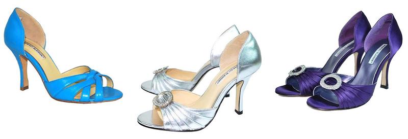 Abecedario della moda: tutti i tipi di scarpe dalla A alla Z scarpe d'orsay