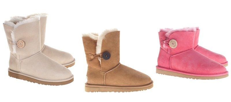 Abecedario della moda: tutti i tipi di scarpe dalla A alla Z scarpe stivali ugg
