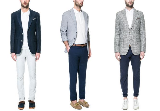 Ho un colloquio di lavoro: come mi vesto? Gli outfit per lui outfit colloquio di lavoro uomo
