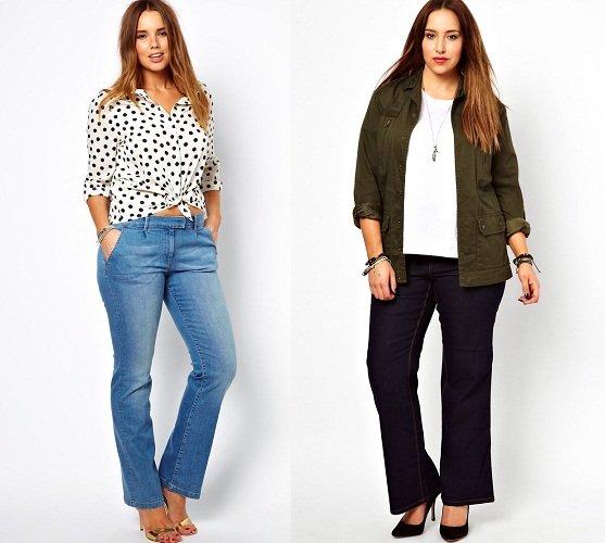 I jeans perfetti per le donne curvy jeans curvy asos
