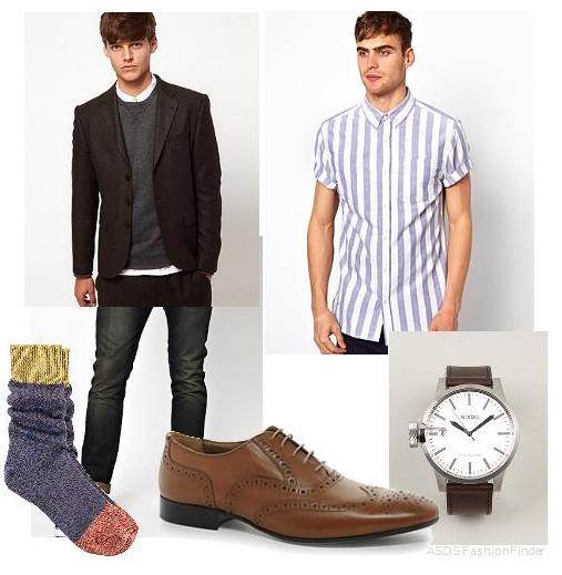 Outfit Per Matrimonio Uomo : Conoscere i suoi in primavera estate vestiti così