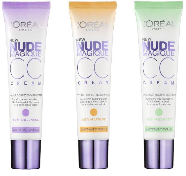 Le CC cream rappresentano una valida alternativa al fondotinta