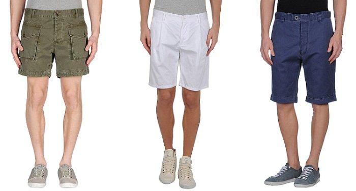 3 outfit must have per il tuo viaggio in crociera bermuda uomo