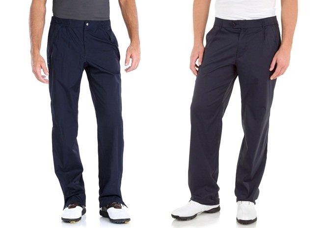 3 outfit must have per il tuo viaggio in crociera pantaloni tecnici uomo