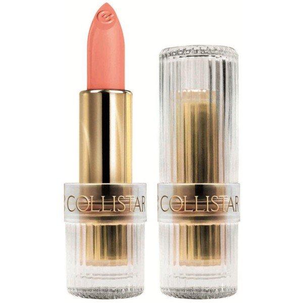 Makeup bocca piccola - Applica poi un rossetto chiaro