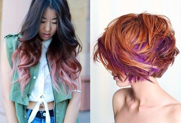 Come mantieni il colore dei tuoi capelli tinti d'estate? consigli per capelli colorati