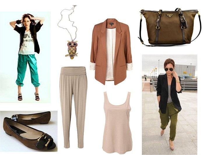 SOS outfit: come mi vesto per un viaggio in aereo outfit cardigan e pantaloni morbidi