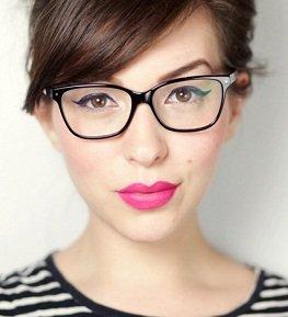 Trucco occhi: i consigli di make up per chi porta gli occhiali ev