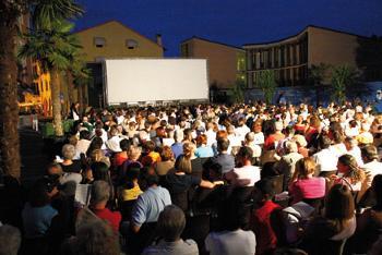 cinema d'estate