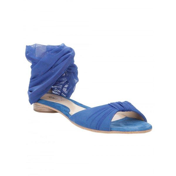 Cosa metto per fare shopping d'estate - Indossa un comodo sandaletto