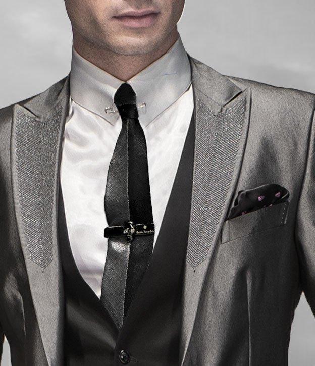 Non solo cotone: scegli con cura il tessuto della tua futura camicia preferita!