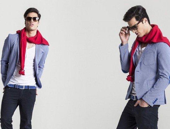 Outfit per conoscere i suoi - Un look casual da declinare in base al tuo stile personale è proprio ciò che fa al caso nostro.