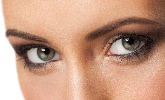 Trucco permanente - Il vantaggio del trucco permanente risiede anche nel fatto che consente di mantenere il disegno sempre in linea con i cambiamenti morfologici naturali del volto.