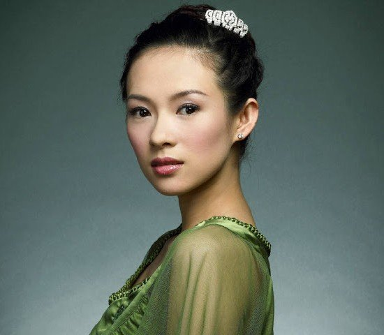 Make up per donna asiatica - Per valorizzare la bellissima forma degli occhi della donna asiatica l'ideale è utilizzare l'eyeliner nero.