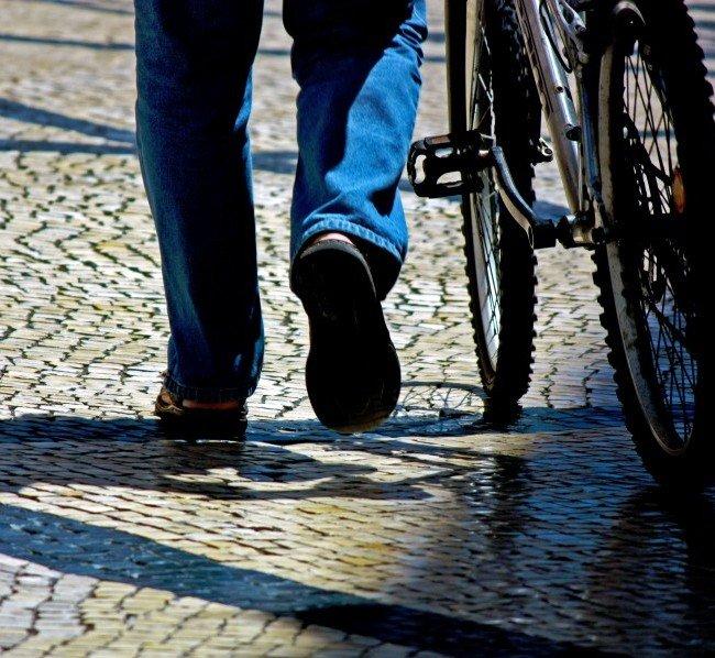 abbigliamento-uomo-bicicletta-autunno-inverno - Sempre più gente usa la bici per spostarsi in città