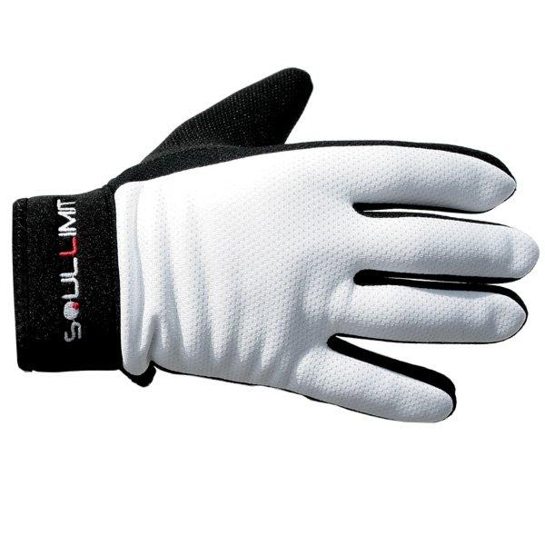 abbigliamento-uomo-bicicletta-autunno-inverno - Anche i guanti dovrebbero possedere le caratteristiche del giubbotto