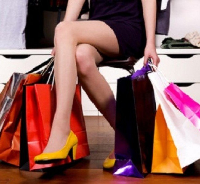 Studi scientifici lo dimostrano: fare shopping fa bene alla salute