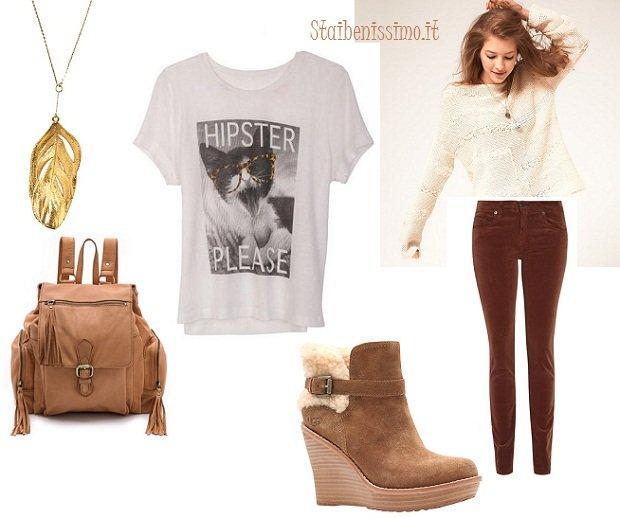trova il tuo stile: lo stile hipster come vestire hipster