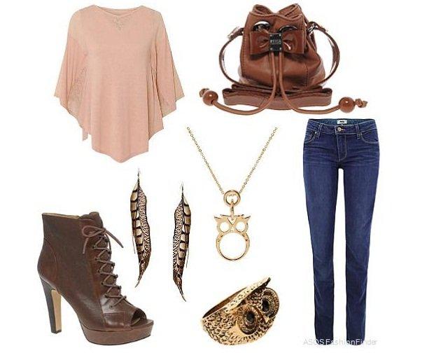 trova il tuo stile: lo stile hipster outfit