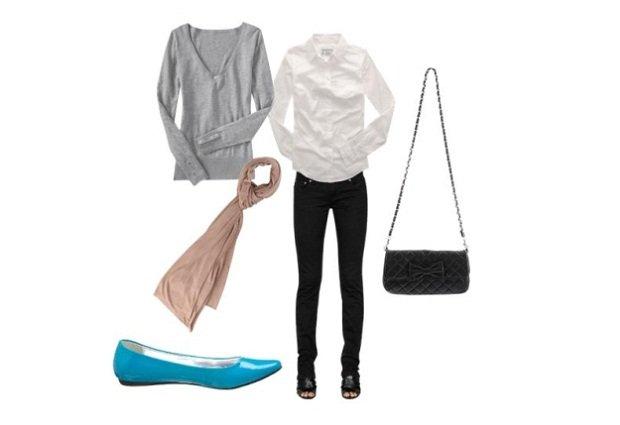 trova il tuo stile: lo stile preppy capi e accessori