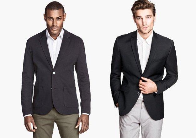 Come mi vesto a Capodanno? Tutti i look per lui blazer e pantaloni uomo