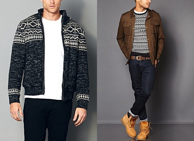Come mi vesto a Capodanno? Tutti i look per lui outfit hipster