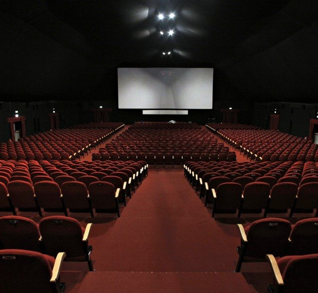 Nelle fredde serate invernali non c'è niente di meglio di una serata al cinema