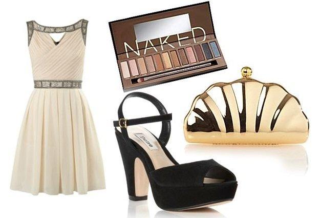 Trova il tuo stile: lo stile glam outfit per la sera