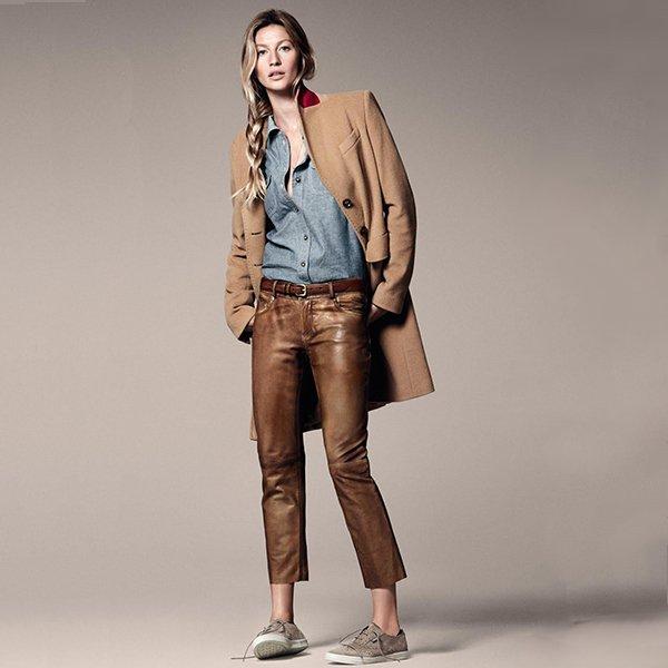 come-mi-vesto-per-un-viaggio-aereo-autunno-inverno-consigli-per-lei - Evita di indossare colori troppo chiari