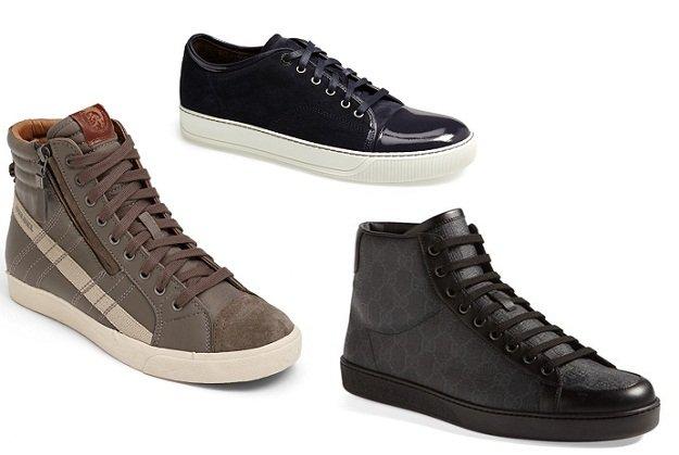 Le 3 scarpe da uomo che non possono mancare nel tuo guardaroba sneakers uomo